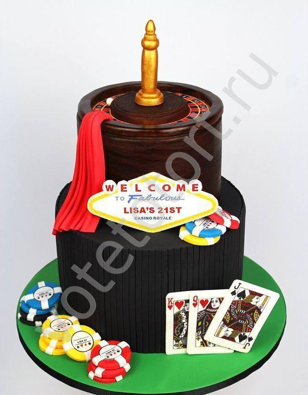 Торт рулетка казино джой казино точка ком