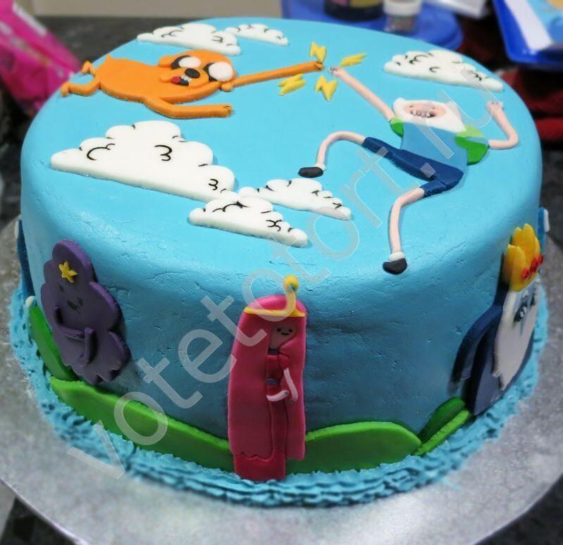На заказ детские торты фото торты на
