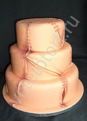 Фото вампирских тортов