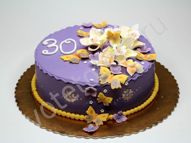 Мамы арт 8 2073 торт на день рождения на
