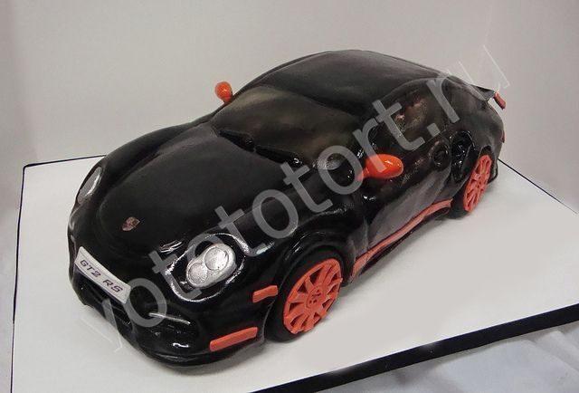 Автоторты на заказ, торт машина, торт в виде машины, торт трактор ...