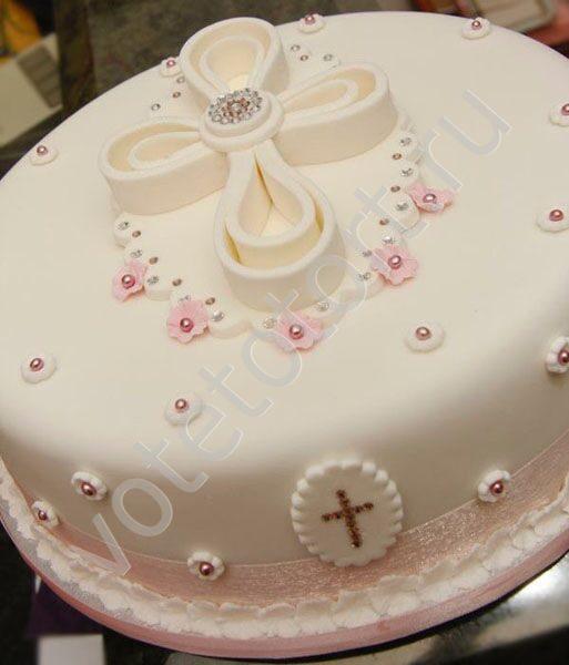 Картинки тортов на крестины